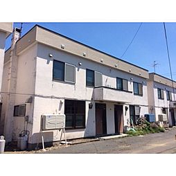 [一戸建] 北海道札幌市北区新琴似六条8丁目 の賃貸【/】の外観