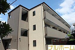 H-maison(アッシュメゾン)加美正覚寺II[1階]の外観