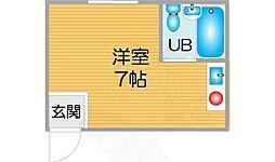 住之江公園駅 2.8万円