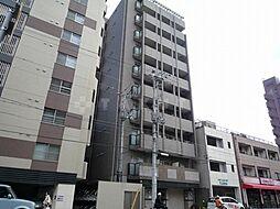 シエークル21[5階]の外観
