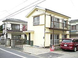 [一戸建] 東京都八王子市元八王子町2丁目 の賃貸【/】の外観