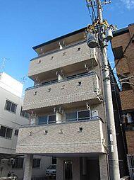 我孫子88マンション[201号室]の外観