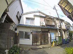 [テラスハウス] 兵庫県川西市久代2丁目 の賃貸【/】の外観