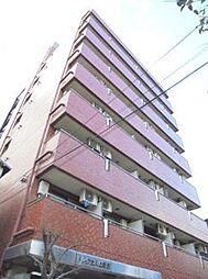 ドルクセル上新庄[1階]の外観