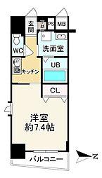 四天王寺前夕陽ヶ丘駅 1,230万円