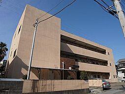 江口ビル[3階]の外観