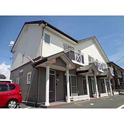 [テラスハウス] 静岡県浜松市南区若林町 の賃貸【/】の外観