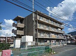 サンライズ須恵[1階]の外観