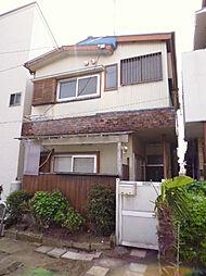 [一戸建] 東京都足立区梅島3丁目 の賃貸【/】の外観