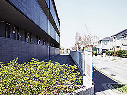 兵庫県神戸市西区竜が岡2丁目の賃貸マンションの外観