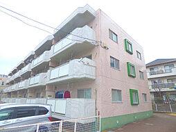 第3末広マンション[2階]の外観