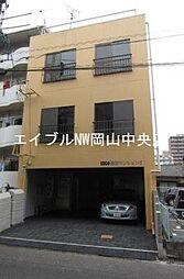 エスコ桑田町マンションII[2階]の外観