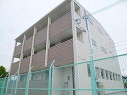 グランデ寿町[2階]の外観