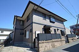 [タウンハウス] 兵庫県西宮市段上町2丁目 の賃貸【/】の外観
