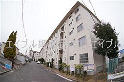ローレルハイツ田井[B501号室]の外観