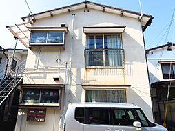 道ノ尾駅 3.6万円