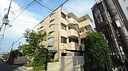 エスポワール伊丹桜ヶ丘2[4階]の外観
