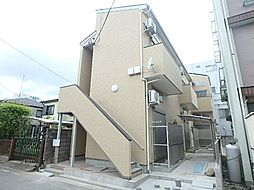 LIEN(リアン)芝中田 2階/203の...
