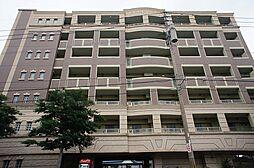 福岡県福岡市博多区那珂1丁目の賃貸マンションの外観