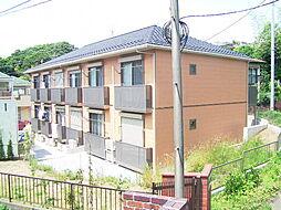 メゾン・パピヨン上大岡[103号室]の外観