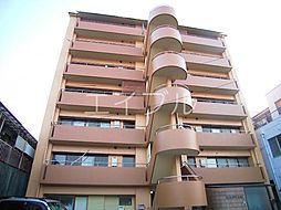 SINA−JURIMEエンリッチ[2階]の外観