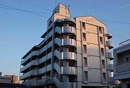 兵庫県姫路市白国1丁目の賃貸アパートの外観
