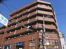 シャトー黒田[3階]の外観
