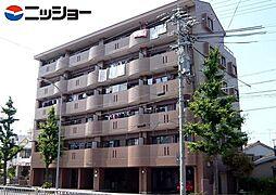 アベニュー21[2階]の外観