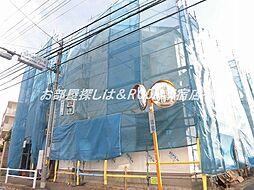 DSコート・21・INOKATA[1階]の外観