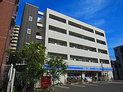 シーガルマンション[5階]の外観