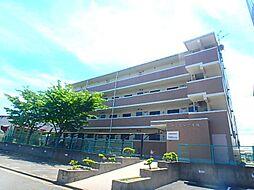 サンローゼ本城[303号室]の外観