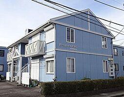 静岡県御殿場市二の岡1丁目の賃貸アパートの外観