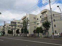 札幌市豊平区平岸一条21丁目