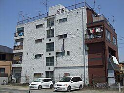 小阪・ハイツ 417号室[4階]の外観