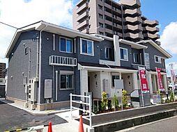 linda casa[1階]の外観