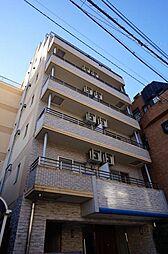 ラ・グラシューズ[6階]の外観