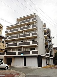 I Cube 新大阪東[2階]の外観
