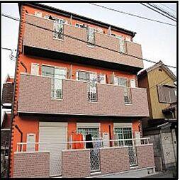 ロジュマン鶴ヶ島五味ケ谷1番館[1階]の外観