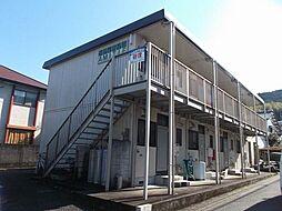シティハイムAMITIE[1階]の外観