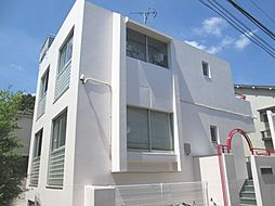 駒沢ハイツ[101号室]の外観
