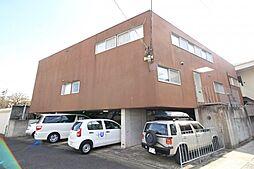 [テラスハウス] 神奈川県逗子市逗子6丁目 の賃貸【/】の外観