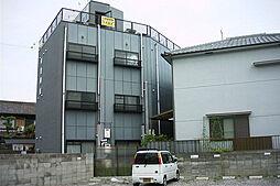 コンフォート本町[2階]の外観
