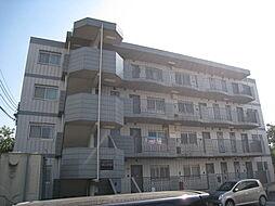 リビングIV[3階]の外観