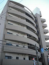エクセル姫島[403号室]の外観