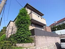 [テラスハウス] 兵庫県神戸市垂水区塩屋町6丁目 の賃貸【/】の外観