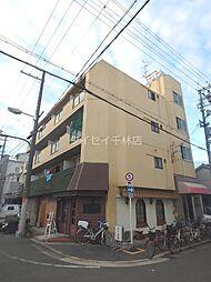 城北公園通駅 5.0万円