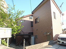 mi casa de 汐入[201号室]の外観