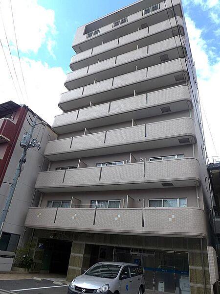 サニーコート 3階の賃貸【広島県 / 広島市南区】