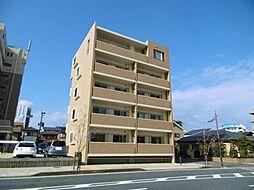 フローラ桜ヶ丘[301号室]の外観