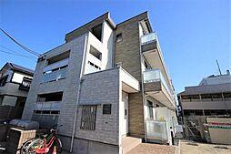 リブリ・チヒロ壱番館[2階]の外観